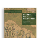 carte geografiche e topografiche dell'Italia