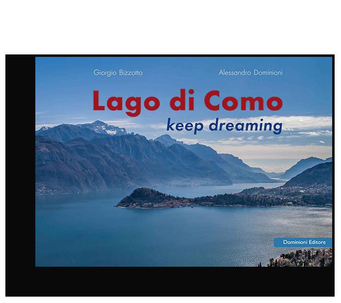 Libro fotografico Lago di Como